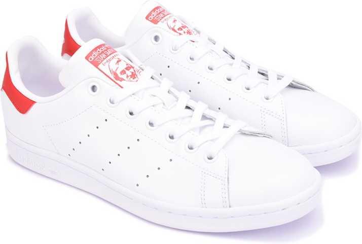 c4ef2752d1f5 ADIDAS ORIGINALS STAN SMITH Sneakers For Men - Buy RUNWHT RUNWHT ...