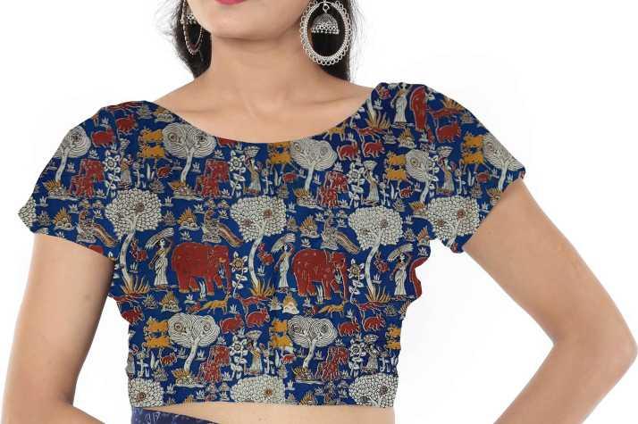 6b79b277d711f Javuli Cotton Printed