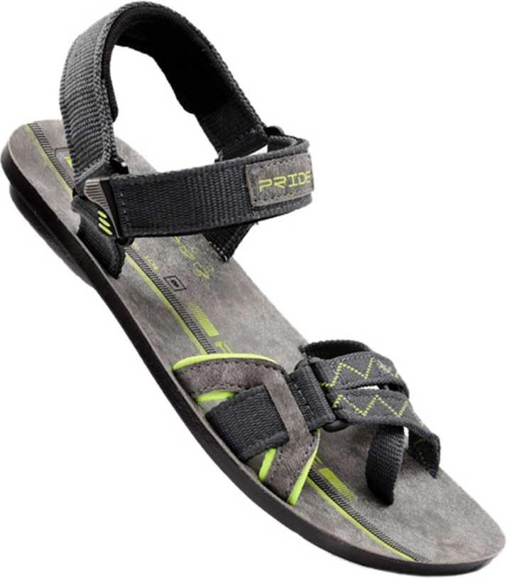 158e514a1 VKC pride Men Green Sandals - Buy VKC pride Men Green Sandals Online at Best  Price - Shop Online for Footwears in India   Flipkart.com