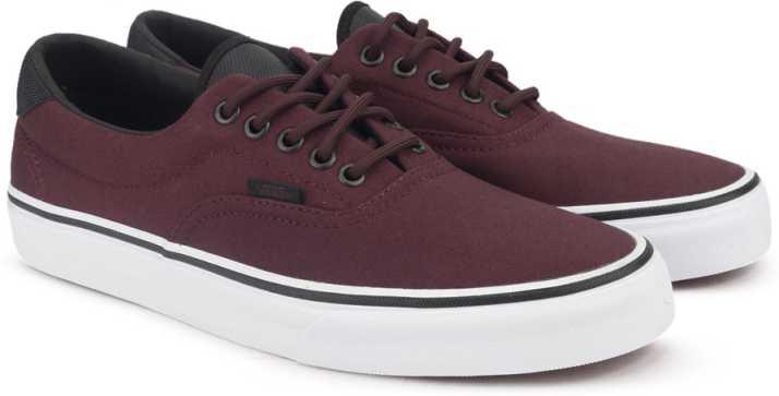 7801743f58 Vans ERA 59 Sneakers For Men - Buy (CANVAS MILITARY) IRON BROWN ...