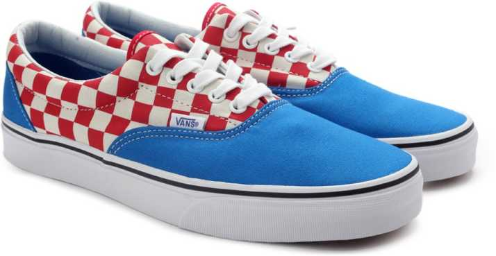 313f515649 Vans ERA Sneakers For Men - Buy (2-TONE CHECK) IMPERIAL BLUE TRUE ...