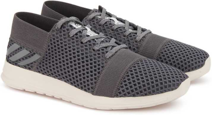 robo Historiador terminar  ADIDAS ELEMENT REFINE 3 M Running Shoes For Men - Buy ONIX/GREY/CWHITE  Color ADIDAS ELEMENT REFINE 3 M Running Shoes For Men Online at Best Price  - Shop Online for Footwears in