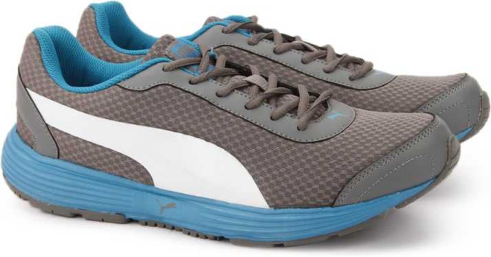 9194d764d3f026 Puma Reef Fashion DP Running Shoes For Men - Buy QUIET SHADE-BLUE ...