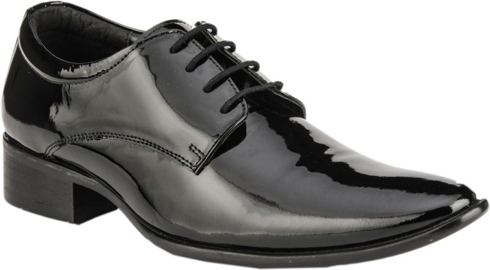 Delize Genuine Leather Formal Shoes For
