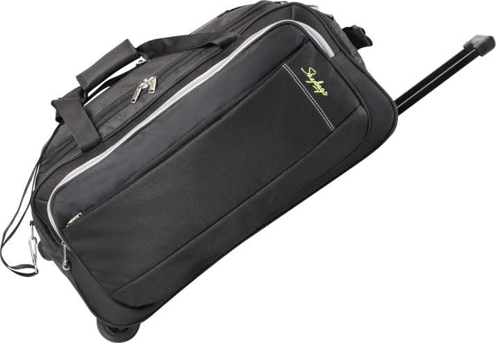 Skybags 25 inch/63 cm Cardiff (E) Duffel Strolley Bag
