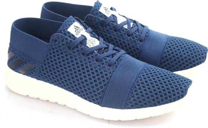 codo Máquina de recepción pasos  ADIDAS Element Refine 3 M Running Shoes For Men - Buy MYSBLU/NTNAVY/CWHITE  Color ADIDAS Element Refine 3 M Running Shoes For Men Online at Best Price  - Shop Online for Footwears in
