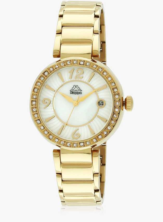 05c944b874c Kappa KP-1402 Analog Watch - For Women - Buy Kappa KP-1402 Analog Watch -  For Women KP-1402 Online at Best Prices in India | Flipkart.com