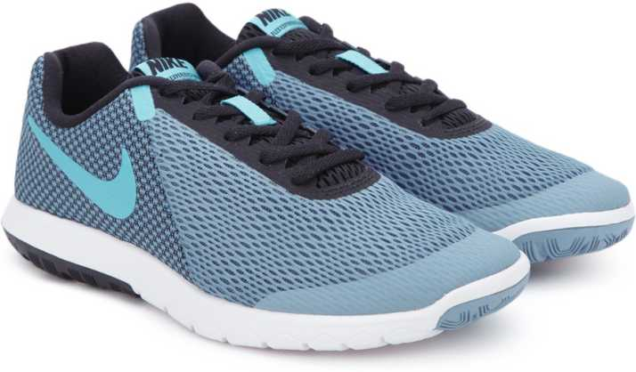eb50907c1d14 Nike FLEX EXPERIENCE RN 6 Running Shoes For Men - Buy WORK BLUE ...