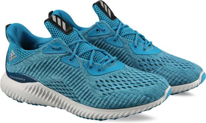89f0f9f6147 ADIDAS ALPHABOUNCE EM M Running Shoes For Men - Buy MYSPET GRETWO ...