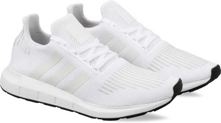 0f5a9f452 ADIDAS ORIGINALS SWIFT RUN Sneakers For Men - Buy FTWWHT CRYWHT ...