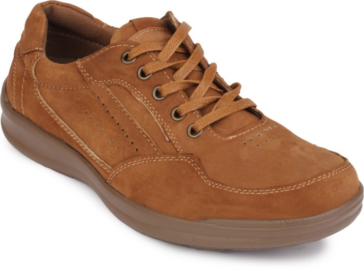 NL-2120-TAN Color Action Casual Shoes