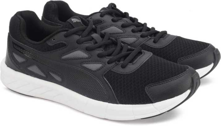 a673ed3f930e93 Puma Driver 2 Running Shoes For Men - Buy Puma Black-Asphalt Color ...