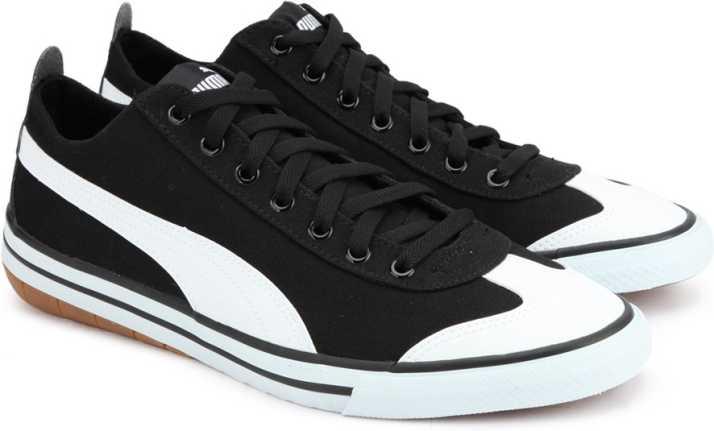 1f9c312cb171 Puma 917 FUN IDP Sneakers For Men - Buy Puma Black-Puma White Color ...