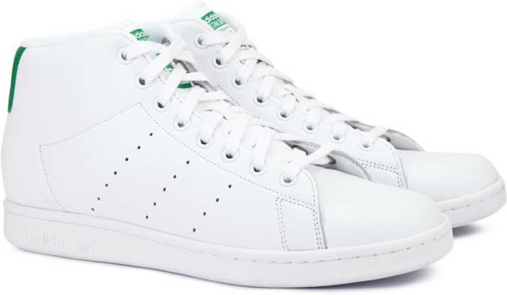 ADIDAS ORIGINALS Stan Smith Mid Sneakers For Men