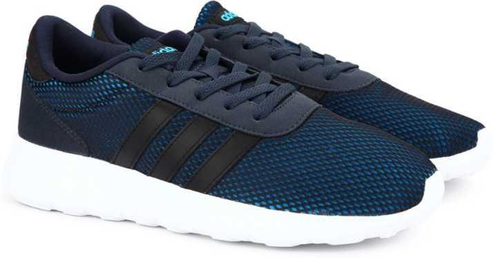 720ed39ee34fa3 ADIDAS NEO LITE RACER Sneakers For Men - Buy CONAVY CBLACK SOLBLU ...