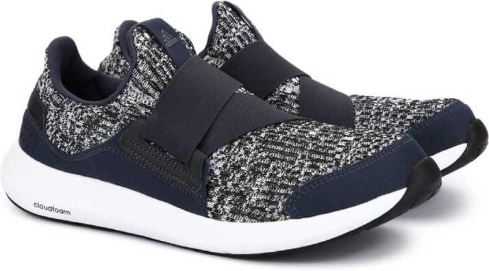 ADIDAS KIVARO SL PK U Running Shoes For Men - Buy TRABLU DKGREY ... 05ee6f171f