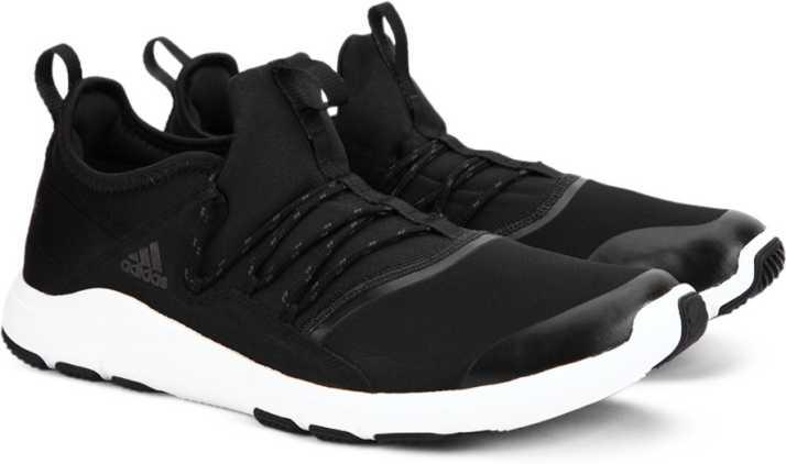 2e4c10a85f31f2 ADIDAS CRAZYMOVE TR M Training Shoes For Men - Buy CBLACK DGSOGR ...