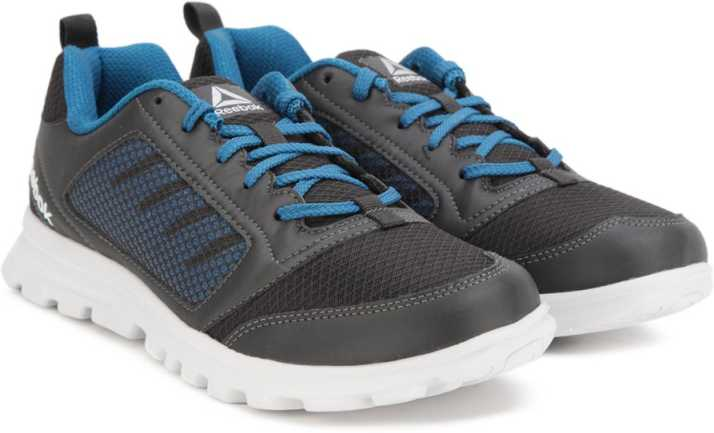 9fb8706d016 REEBOK RUN STORMER Running Shoes For Men - Buy COAL CYCLE BLUE ...