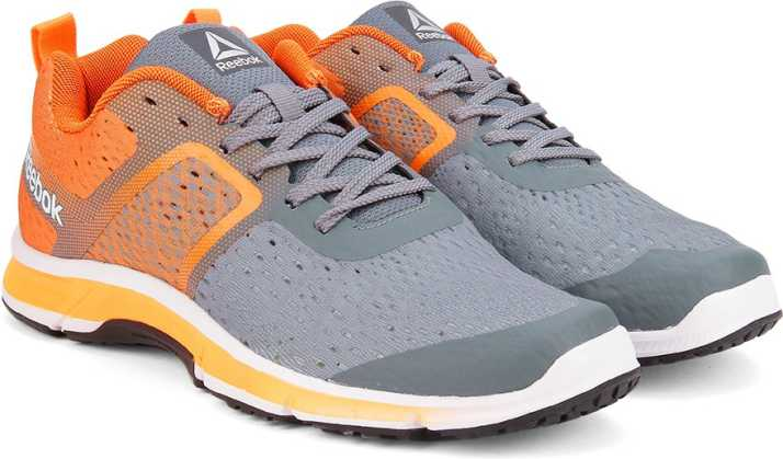 be6dc2885cf REEBOK RIDE ONE Running Shoes For Men - Buy ASTROID DUST ORANGE SILV ...