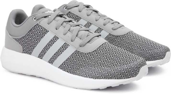 ADIDAS NEO CLOUDFOAM RACE Sneakers For Men