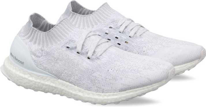 fabf9da23 ADIDAS ULTRABOOST UNCAGED Running Shoes For Men - Buy FTWWHT FTWWHT ...