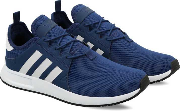 7a298c7e5 ADIDAS ORIGINALS X PLR Sneakers For Men - Buy MYSBLU FTWWHT CBLACK ...