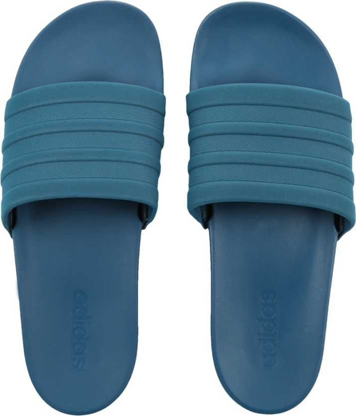 93ddec97b ADIDAS ADILETTE CF+ MONO Slides - Buy PETNIT PETNIT PETNIT Color ADIDAS  ADILETTE CF+ MONO Slides Online at Best Price - Shop Online for Footwears  in India ...