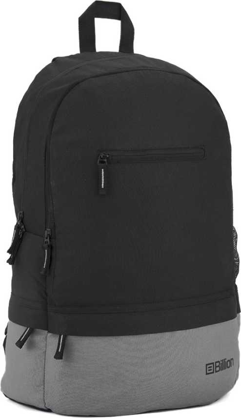 a97668eb22e Billion HiStorage 30 L Backpack Black and Grey - Price in India    Flipkart.com