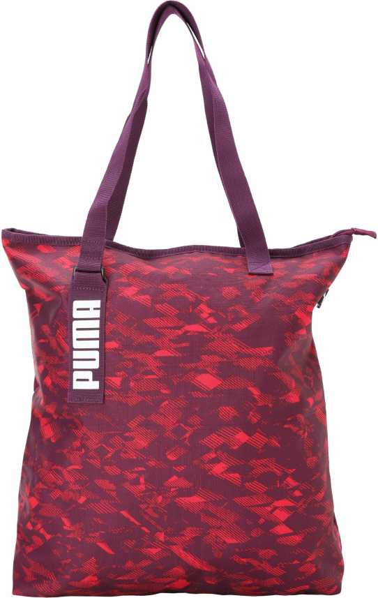 752650fbd078 Buy Puma Shoulder Bag Purple Online   Best Price in India