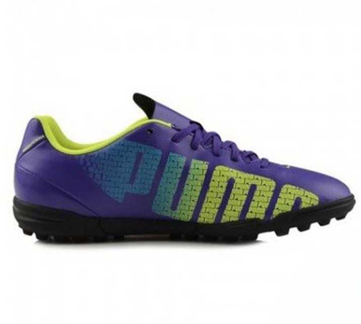 c3a725345a1 Puma evoSPEED 5.3 TT Football Shoes For Men - Buy Puma evoSPEED 5.3 ...