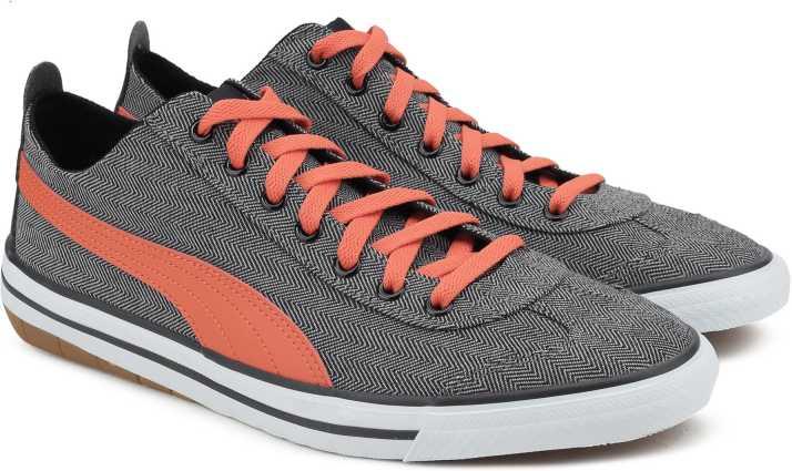 Puma 917 Herringbone Sneakers For Men - Buy Asphalt-Cherry Tomato ... 450542b46