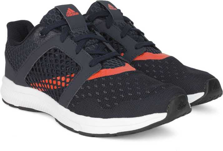 12f642c4f5a28 ADIDAS YAMO 1.0 M Running Shoes For Men - Buy CONAVY CORRED CONAVY ...