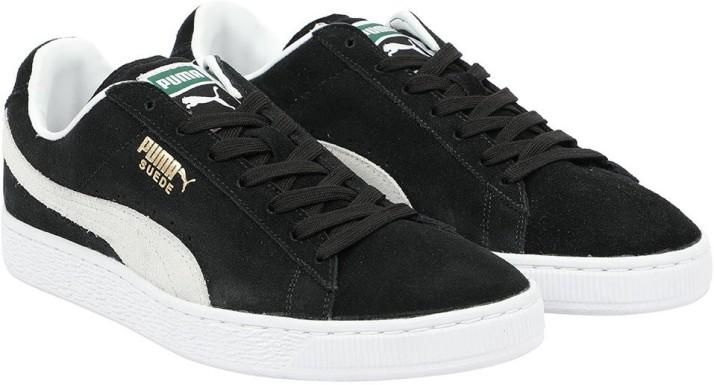 puma suede shoes india