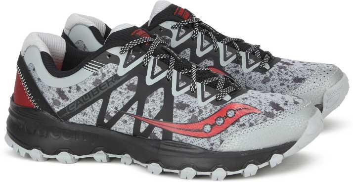 Saucony GRID CALIBER TR Training & Gym Shoes For Men