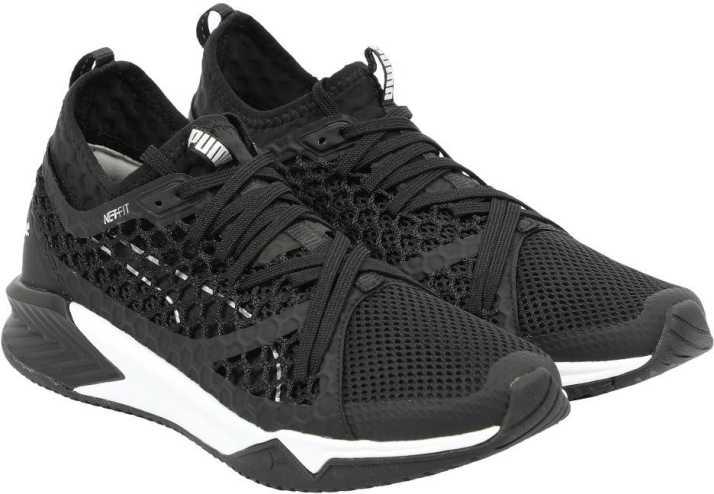 Puma IGNITE XT NETFIT Wn s Running Shoes For Women - Buy Puma IGNITE ... 5227d4d79