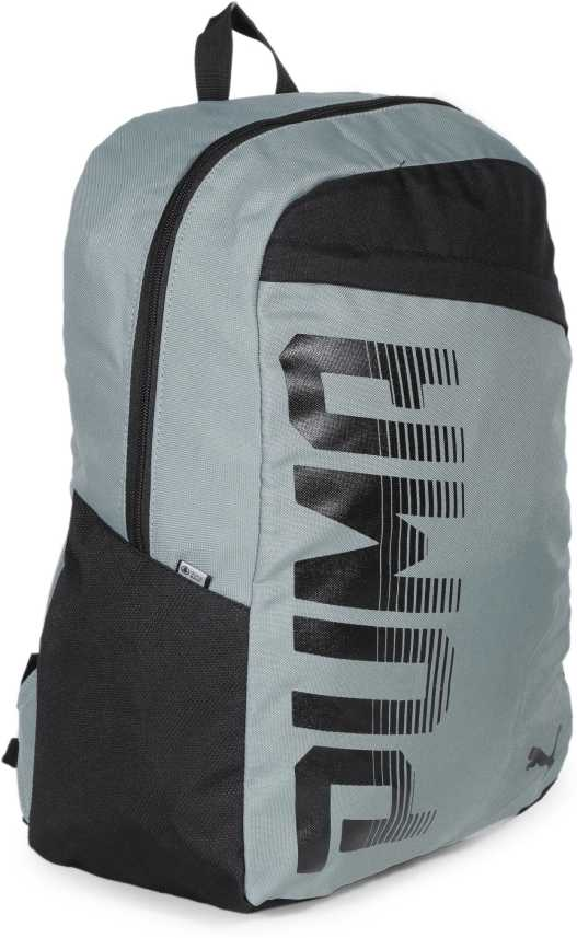 1a0f5427dc Puma Pioneer I 24 L Laptop Backpack Quarry - Price in India ...