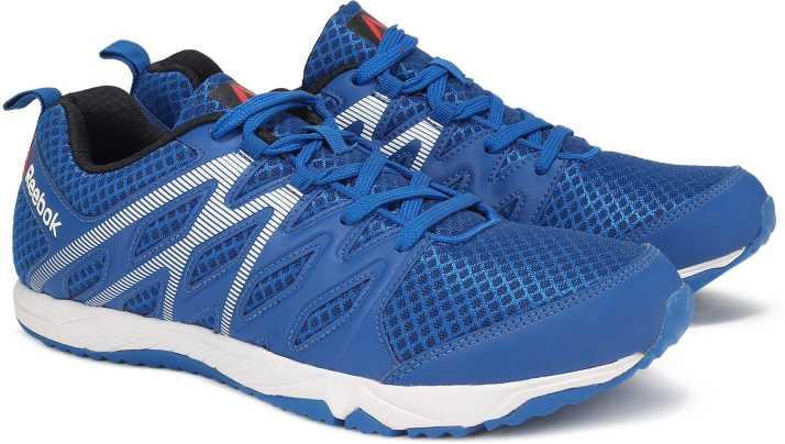 REEBOK ARCADE RUNNER Running Shoes For Men - Buy BLUE BLUE GRAVEL ... a2af8971f