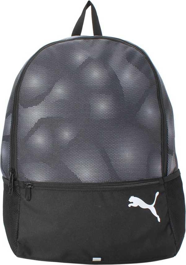 lino Sada Odio  Puma Alpha 25 L Laptop Backpack Puma Black - Price in India   Flipkart.com