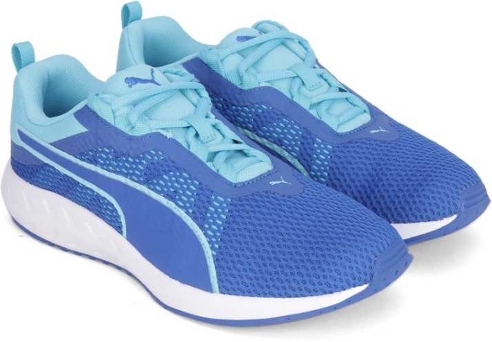 c32ca825caaf Puma Flare 2 Wn s Running Shoes For Women - Buy Lapis Blue-Nrgy ...