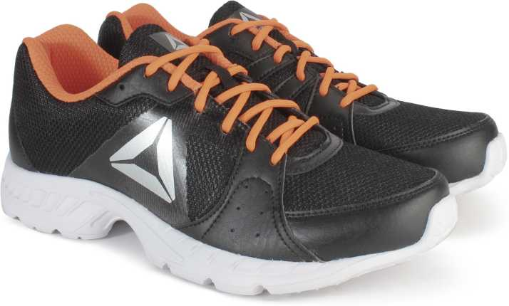 REEBOK TOP SPEED XTREME Running Shoes For Men (Black) 0b90ccbec