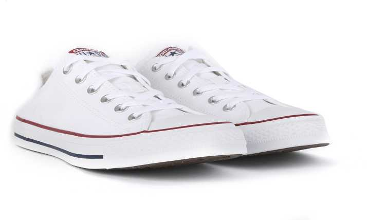 Converse Sneakers For Men White