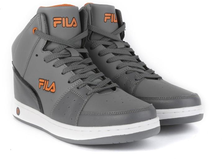 fila mid ankle shoes Sale Fila Shoes