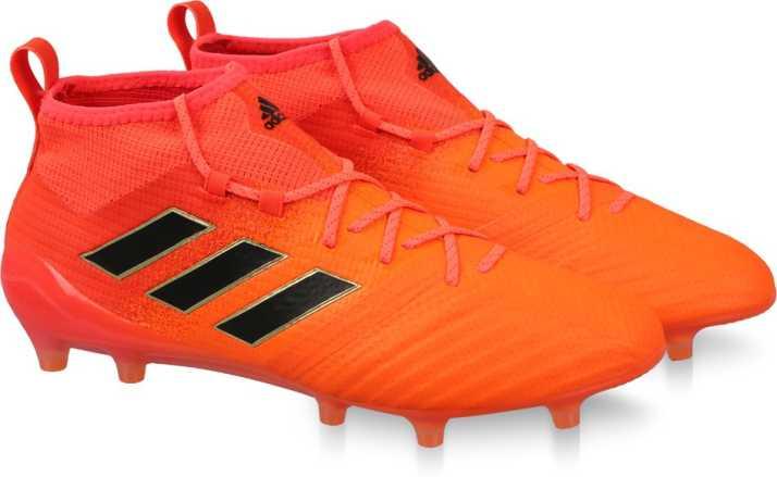 índice Original Consejo  ADIDAS ACE 17.1 FG Football Shoes For Men - Buy SORANG/CBLACK/SOLRED Color ADIDAS  ACE 17.1 FG Football Shoes For Men Online at Best Price - Shop Online for  Footwears in India   Flipkart.com