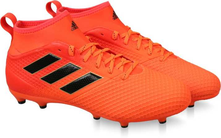 3619428391f ADIDAS ACE 17.3 FG Football Shoes For Men - Buy SORANG CBLACK SOLRED ...