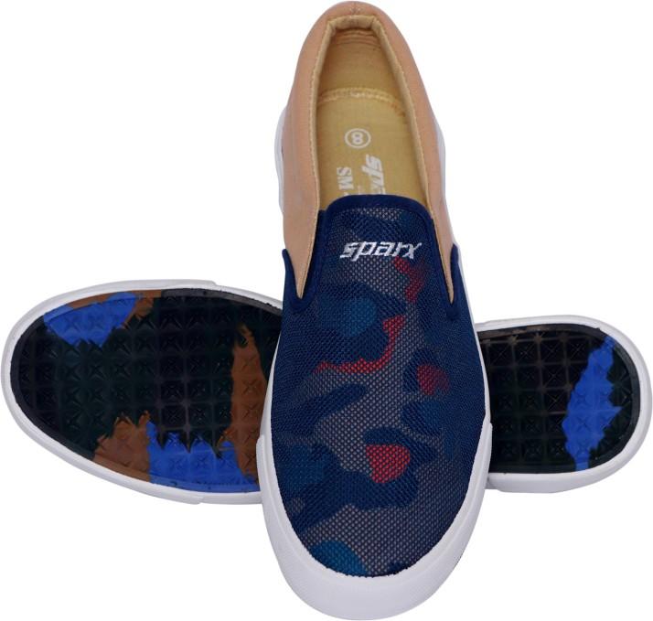 Sparx Loafers For Men - Buy Sparx