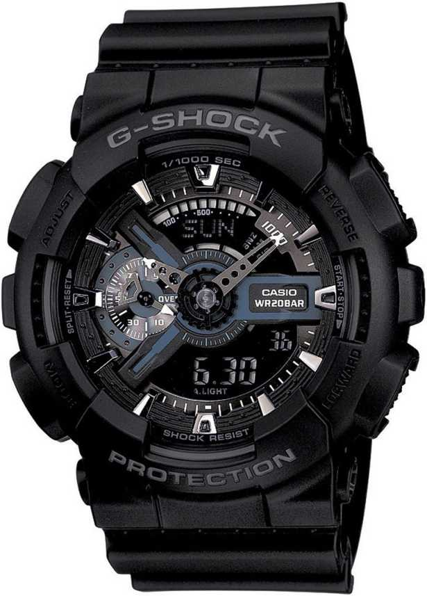 2456a1630647 Casio G317 G-Shock Analog-Digital Watch - For Men - Buy Casio G317 G-Shock  Analog-Digital Watch - For Men G317 Online at Best Prices in India