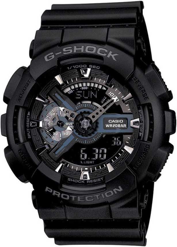bf741c5889c8 Casio G317 G-Shock Analog-Digital Watch - For Men - Buy Casio G317 G-Shock  Analog-Digital Watch - For Men G317 Online at Best Prices in India