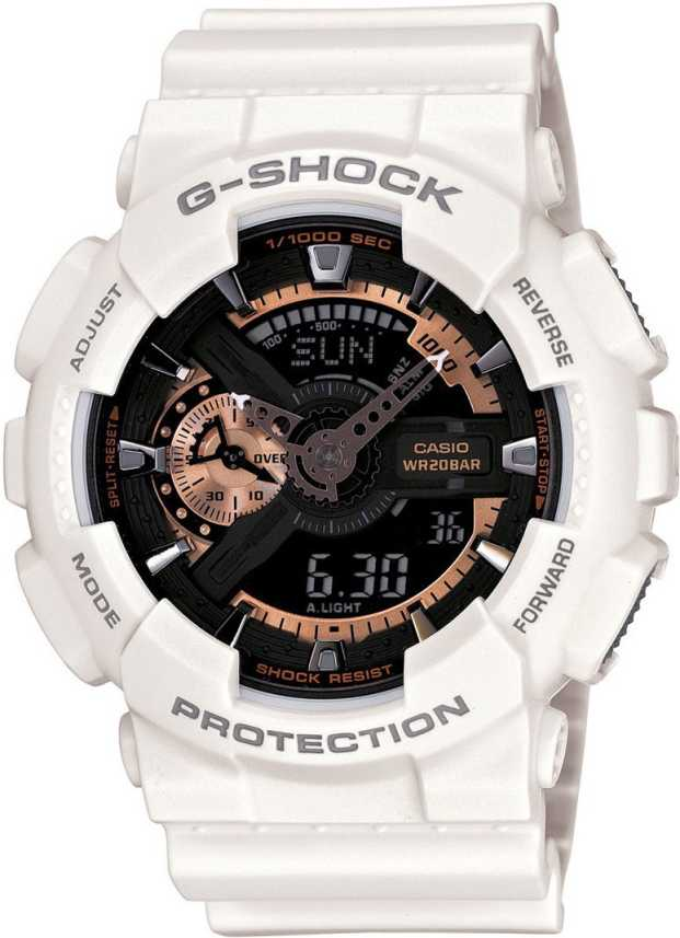 Casio G398 G Shock Watch For Men