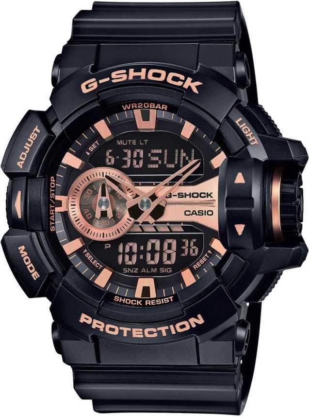 Casio G650 G Shock Watch For Men