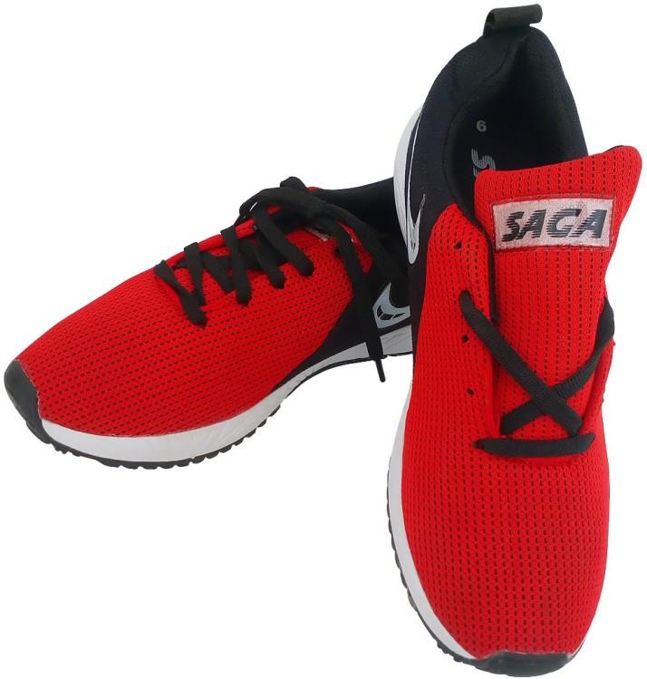 saga Walking Shoes For Men - Buy saga
